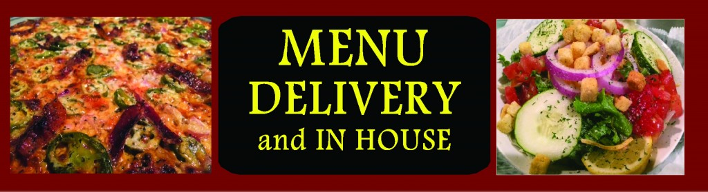 Food Delivery Menu Soulard St. Louis
